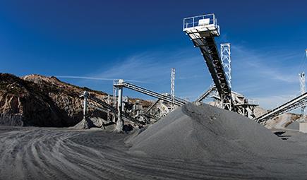无组织排放粉尘治理空间大 每年市场规模或达250亿
