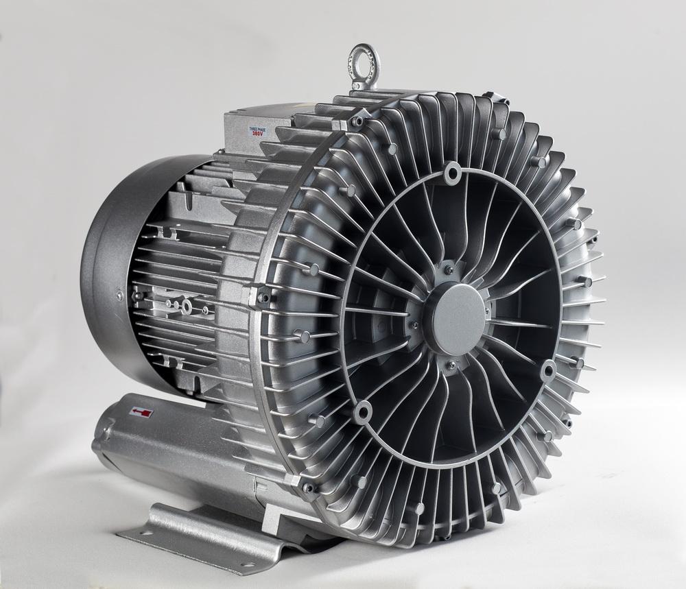 ld德系高压环形鼓风机,高压漩涡气泵ld055h43r18