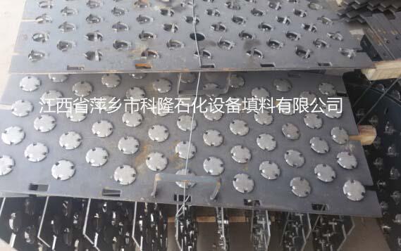 浮阀塔板-浮阀塔盘的特点图片