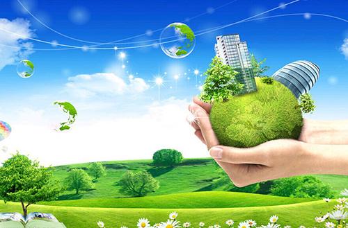 重拳治理大气雾霾和水污染;大力发展节能环保产业;加强生态安全屏障