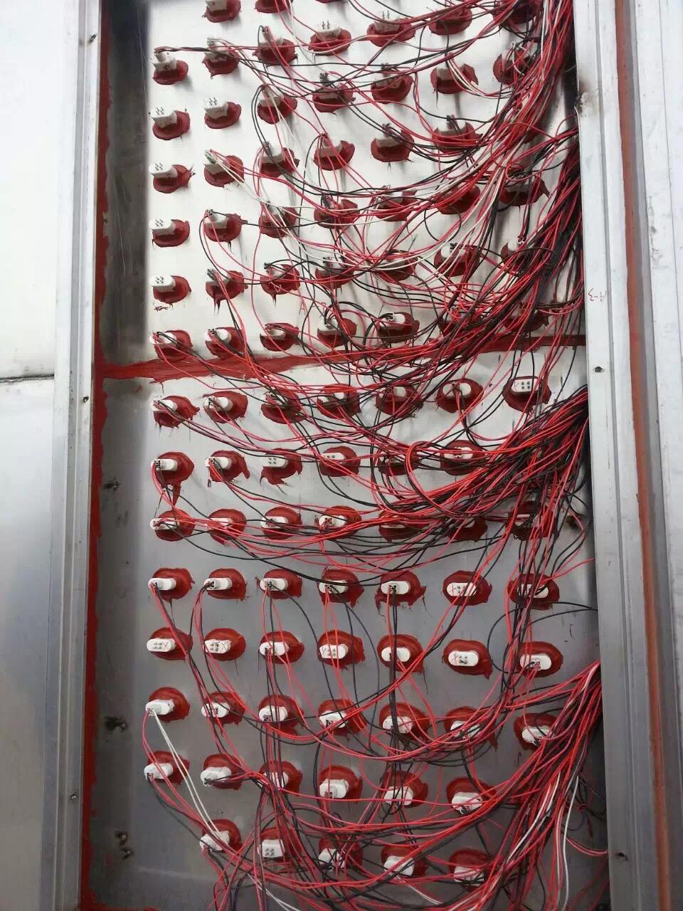 废气处理紫外线灯空气净化器灯管uv光解净化设备大功率无极灯