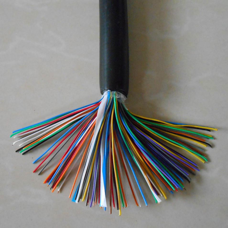 通信电缆价格HYA电缆报价通讯电缆最新价格 通信电缆分类 、市内通信电缆产品型号: HYA HYV HYAV HYAC(自承式) HYAT(冲油) CPEV CPEV-S 、煤矿专用通信电缆产品型号: MHYA(PUYA) MHYV(PUYV) MHYAV(PUYAV) MHYVR(PUYVR) 、屏蔽通信电缆: HYVP HYAP MHYVP MHYVP MHYVRP RVSP(屏蔽双绞线) 、铠装通信电缆: HYA53 MHYA32 MHYV22 MHYAV22 MHYAV32 HYAT53 H