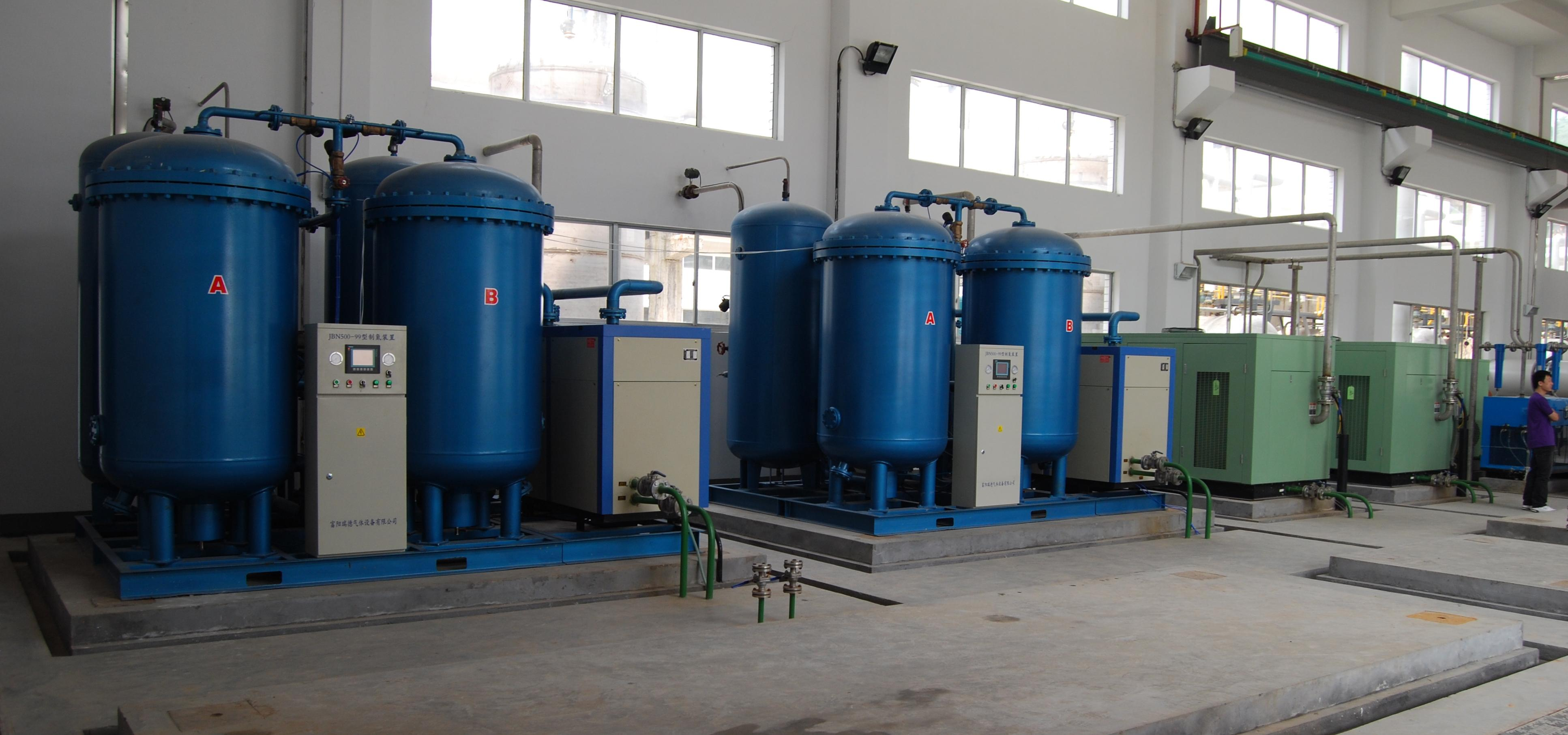 可供应小型工业制氧机,氧气发生器,工业制氧设备,工业氧气设备