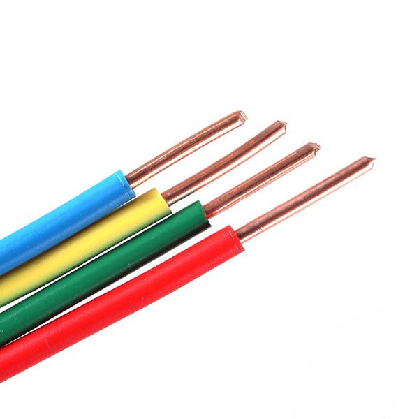 铜芯电线,塑铜线,单芯电线)  1,用途: 塑料绝缘电线产品适用于交流