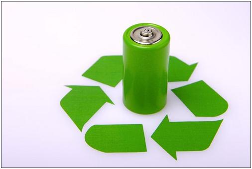 废旧电池回收处理政策新变化及行业透析