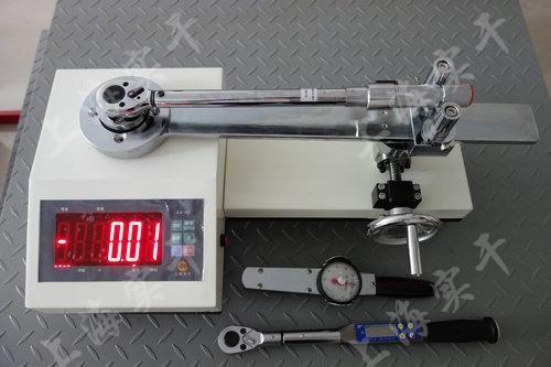 SGXJ扭矩扳手测试仪图片