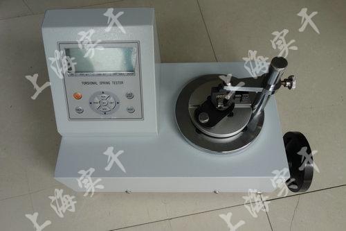 扭力弹簧检测仪