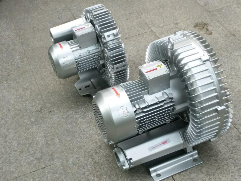 旋涡高压气泵参数选型