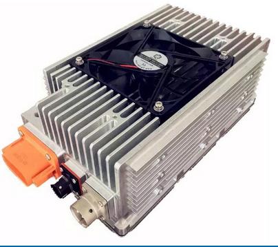 汽车充电机风扇8020散热风扇