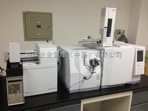 岛津气相色谱质谱联用仪
