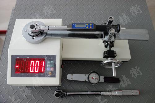 力矩扳手测试仪-SGXJ力矩扳手测试仪