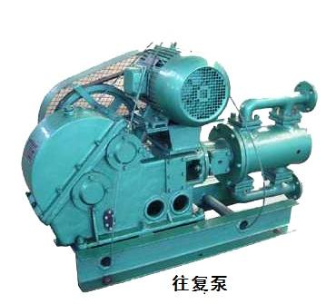 高溫高壓油泵