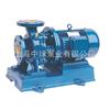 ISW150-400I卧式离心泵|大流量管道泵|ISW管道离心泵价格