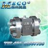 Q61F/N型高压焊接球阀