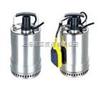 DYQDN手提式全不锈钢潜水泵