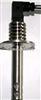 0.01卫生型卡箍式316L不锈钢电导率电极