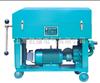 SX型板框式加壓濾油機