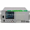在线烟气分析仪/烟气测定仪/烟气排放连续监测系统 日本 型号:QYJ21-3
