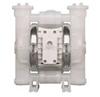 P2R美國威爾頓P2R塑料氣動隔膜泵