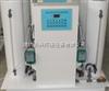 YX-300吉林化學法二氧化氯發生器