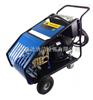 MO50/22冷凝器管道高压清洗机
