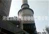 钢厂窑炉脱硫塔